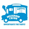 Meadow Fresh Logo - Tasse