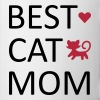Best Cat Mom - Mok