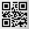 QR code I love you - Mok