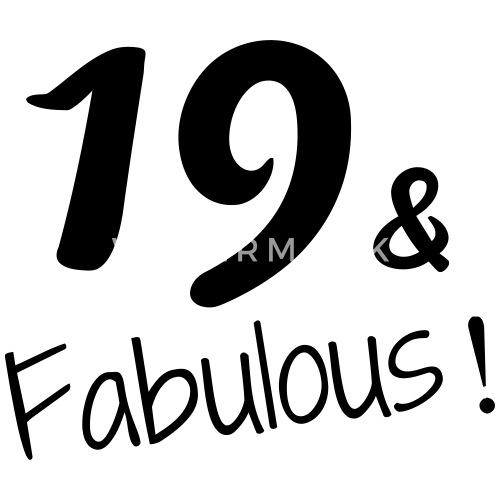 Verjaardag 19.Gefeliciteerd 19 Jaar Vrouw Wishlist Buddy