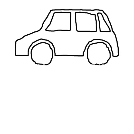 Download Free Christmas Clipart Black And White Cars |  Raunps.infochristmas.site