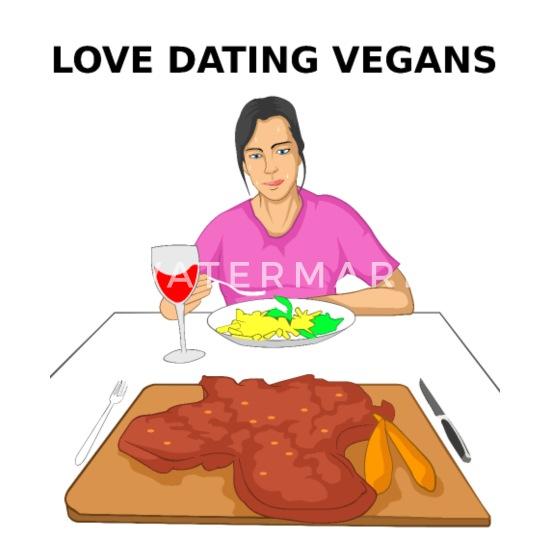 Veganske dating