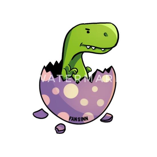 T Rex Dinosaurio Bebe Huevo Dibujos Animados Regalo Para Ninos Taza Spreadshirt Juegos donde aparecen dinosaurios, siendo estos una parte importante de la trama o incluso protagonistas. t rex dinosaurio bebe huevo dibujos animados regalo para ninos taza blanco