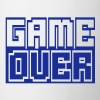 game over II - Kopp