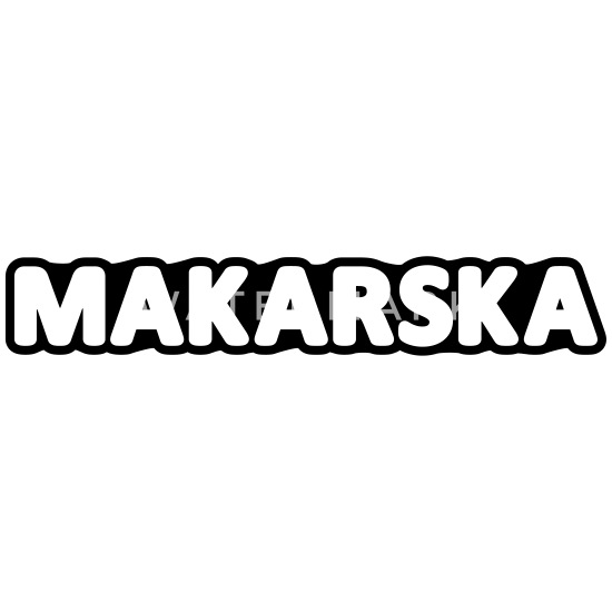 Makarska sex shop