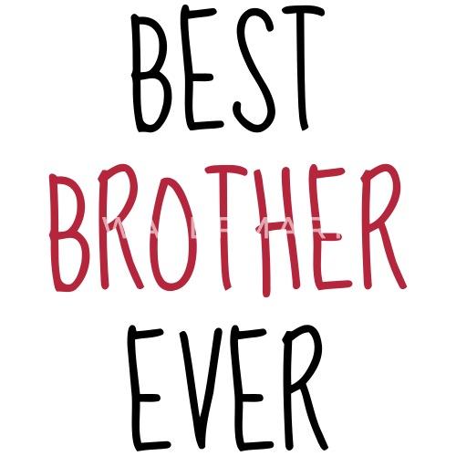 Bruder Brother Baby Geburtstag Geburt Familie Von Funky Art