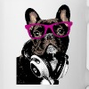 AD Hipster Frenchie - Muki