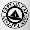 Captain - Tasse