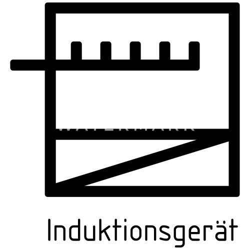 Induktionsgerät von Pink Hybrid | Spreadshirt