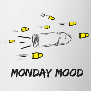 Monday Mood. Monday always comes too fast.