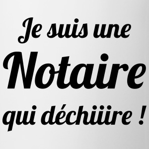notaire / notariat / justice / droit
