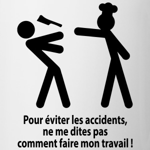 accident travail