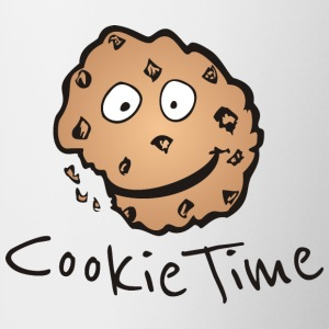 Cookie Time Pixel