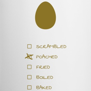 Poached Egg Preference List