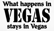What Happened in Vegas Synopsis