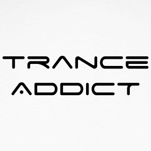 Trance Addict - Men's Long Sleeve Baseball T-Shirt
