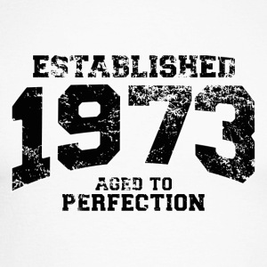 established 1973 - aged to perfection(fr)