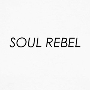 Soul Rebel - Men's Long Sleeve Baseball T-Shirt