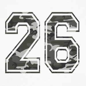 Payer Camouflage Paintball 26 Bundeswehr - T-shirt baseball manches longues Homme