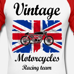 uk motorcycles racing