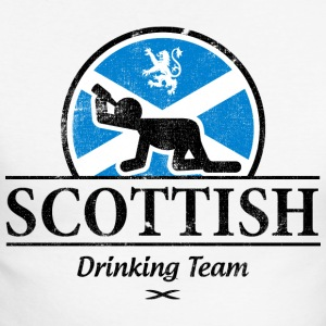 SCOTTISH DRINKING TEAM
