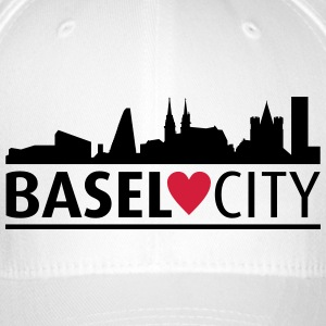 Basel city - Flexfit lippis