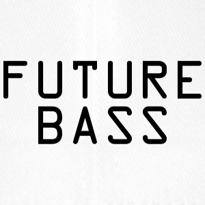 Future Bass - Flexfit basebollkeps