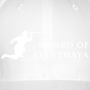 SWORD OF AYUTTHAYA - Flexfit Baseballkappe
