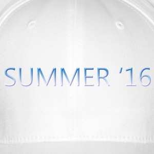 ESTATE 2016 CAP - Cappello con visiera Flexfit