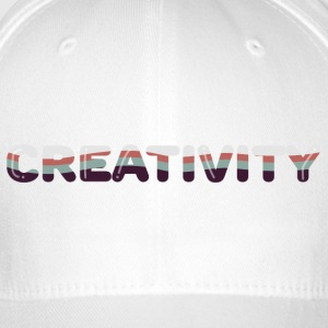 Creativity - Flexfit Baseball Cap
