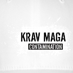 krav maga contamination - Flexfit Baseball Cap