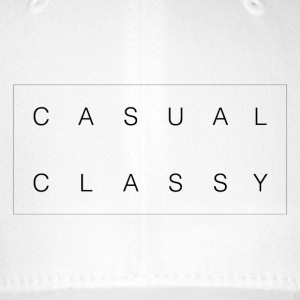 CasualClassy - Flexfit Baseball Cap