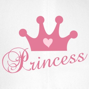 Princess - Flexfit baseballcap