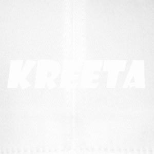Kreeta man shirt - Flexfit Baseball Cap