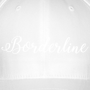 SIIKALINE BORDERLINE - Flexfit Baseball Cap