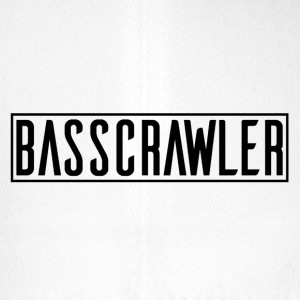 Bass Crawler - Flexfit Baseball Cap