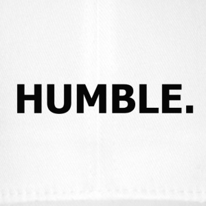 HUMBLE Shirt KL - Flexfit Baseball Cap