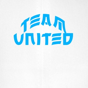 Team United - Flexfit Baseballkappe
