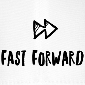 Fast Forward - Flexfit Baseballkappe
