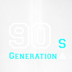 Generation90 - Flexfit Baseball Cap