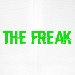 The Freak - Flexfit baseballcap