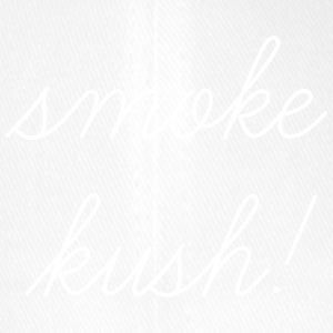Smoke kush - Flexfit Baseball Cap