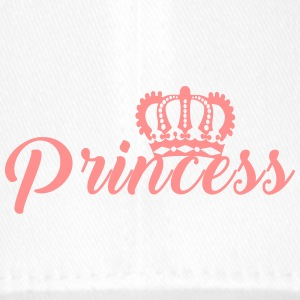 Princess - Flexfit Baseball Cap