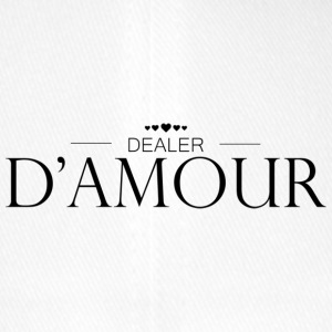 Dealer D'amour - Casquette Flexfit