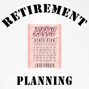 Retirement Planning - Flexfit Baseball Cap