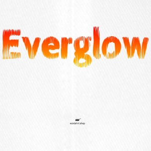 Everglow - Flexfit Baseballkappe