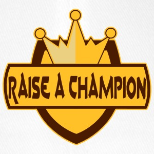 Raise_a_champion - Flexfit lippis