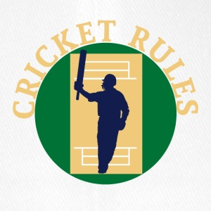 Cricket Rules - Flexfit Baseball Cap