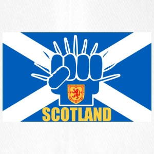 Scotland - Flexfit Baseball Cap
