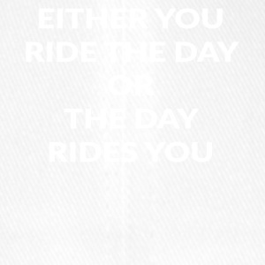 EITHER YOU RIDE - Flexfit Baseball Cap